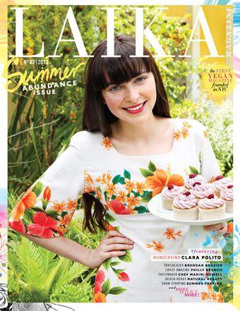 LAIKA_Cover_Issue2