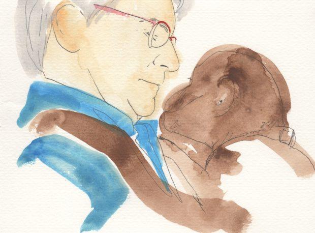 Nonhuman Rights Animal Personhood